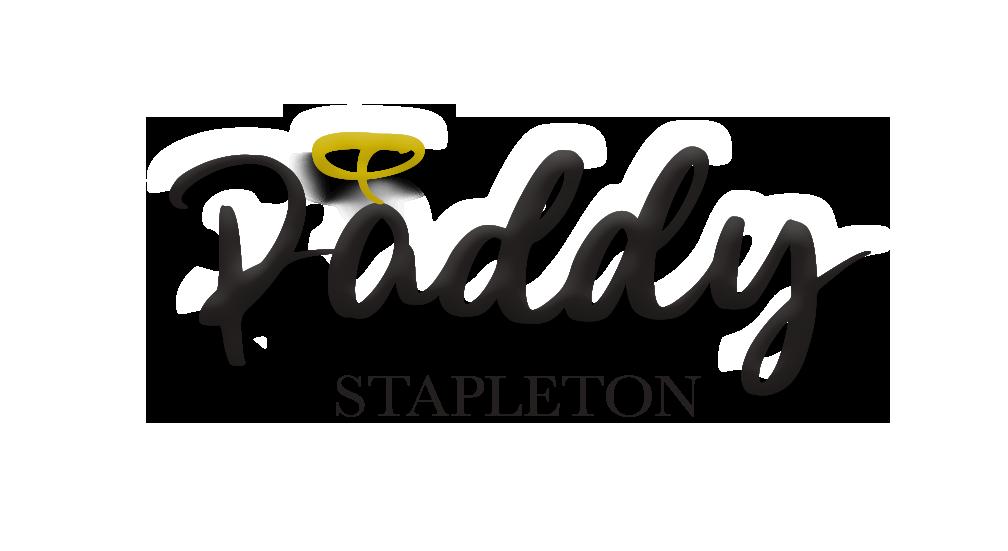 Paddy Stapleton